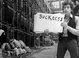 Where did fIREHOSE get their band name from - Bob Dylan - Subterranean Homesick Blues