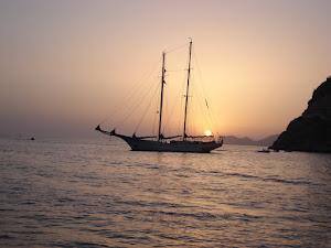 El mar de mi Isla
