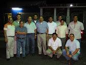 Miembros de APAN