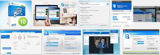 Teamviewer 6 free download for windows 7 64 bit