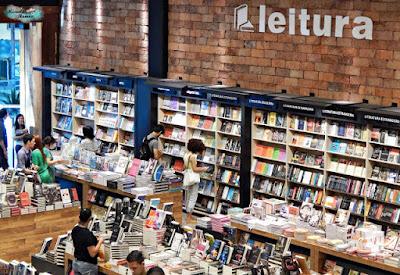 Imagem do blog Feita de Versos e Letras