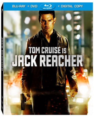 Jack Reacher 1080p HD MKV Latino