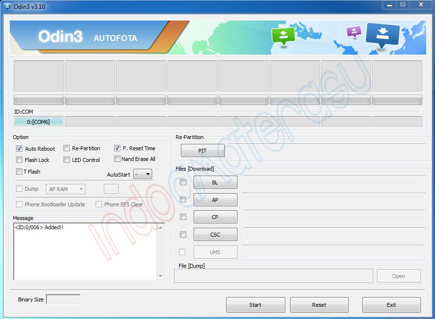 Cara Install Ulang/ Flashing Firmware Samsung Galaxy Fame S6810 1