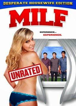 Milf UNRATED DVDRip Subtitulos Español pegados Descarga 1 Link