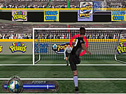 3D Penalty Shootout