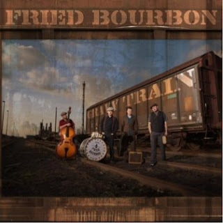 Fried Bourbon - Gravy Train 2012