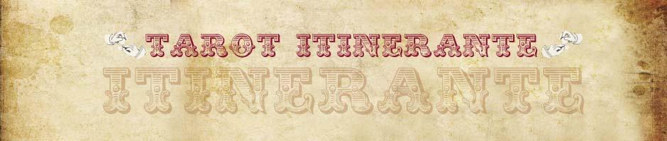 Tarot Itinerante