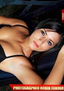 Sille Mazur Lingerie - Hot Model Bikini Body