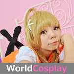 Hiichan's World Cosplay (Currently Inactive)