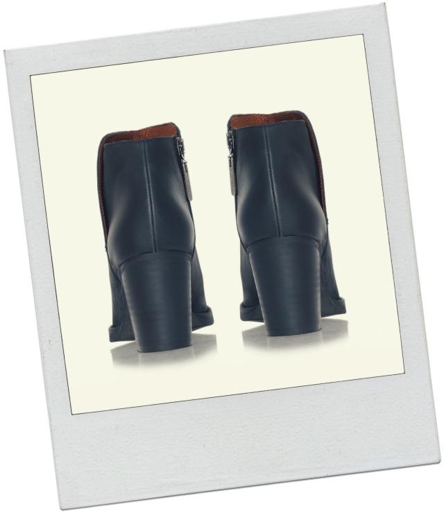 Kurt Geiger Soda Boots Black