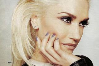 Gwen Stefani, Elle magazine,