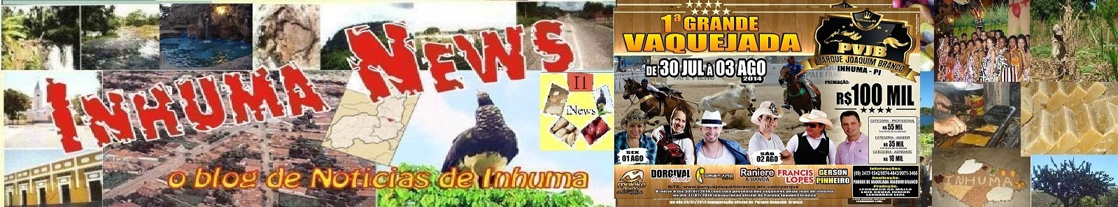 Inhuma News