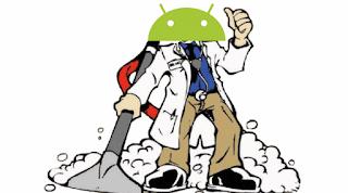 Terjadinya over-load data adalah disebabkan karena segudang data tersimpan di smartphone. Jika sudah begini, maka ponsel pun mulai lamban seiring banyaknya Aplikasi, foto, musi, video hingga junk file yang ikut mengisi ruang penyimpanan tersebut.