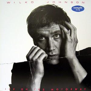 WILKO JOHNSON - Ice on the motorway Los mejores discos de 1980