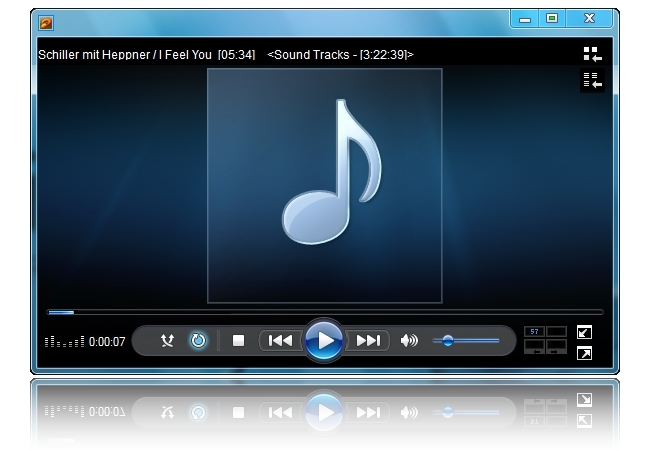 windows live meida player how to add pictures to audio