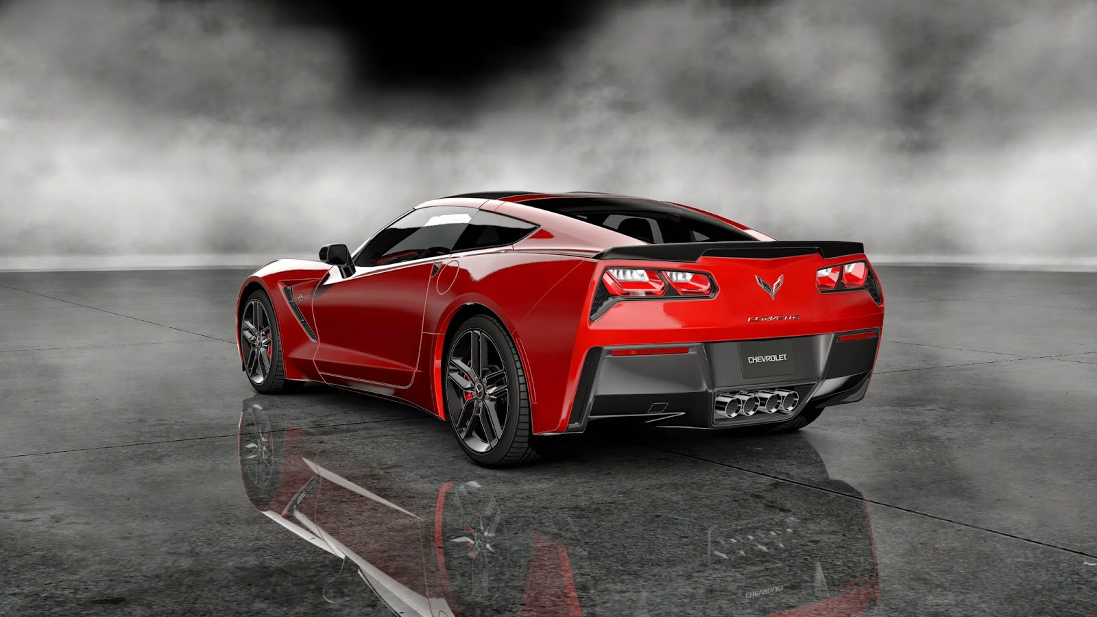 Future Chevrolets to be Influenced by Corvette Stingray Styling