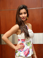 Madhurima photos at Hi Life Exhibition-cover-photo