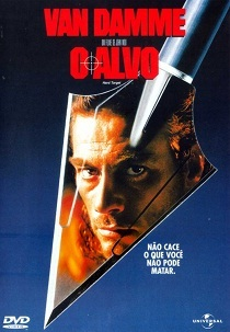 O Alvo - Jean-Claude Van Damme Torrent