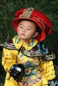 polityka jednego dziecka, chiny, syndrom małego cesarza
