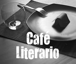 Café Literario en Facebook