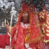 pathivara devi temple