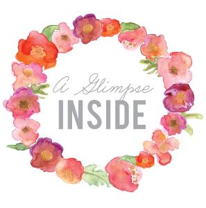 A Glimpse Inside