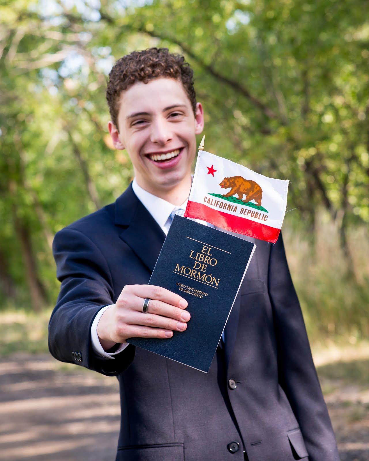 Elder Bryan Poulson
