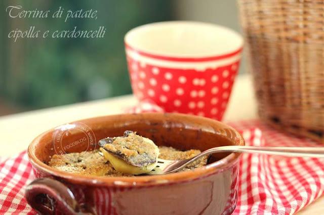 Terrina_di_patate_cipolla_e_cardoncelli