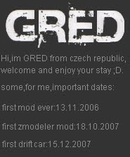 GRED