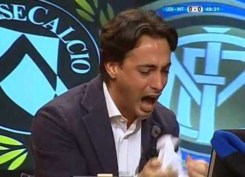 udinese-inter 3-0 Tramontana
