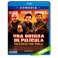 Una guerra de película (2008) Full HD 1080p Audio Dual Latino-Ingles