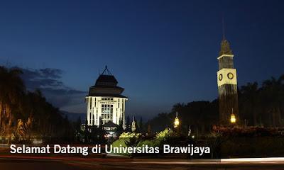 Profil Kampus Universitas Brawijaya