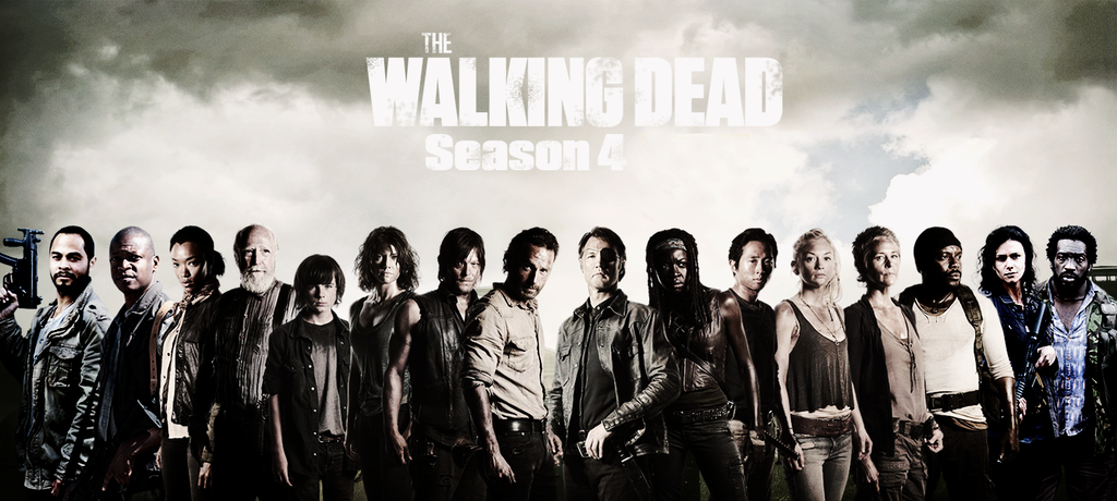Series zone the walking dead temporada 4 - Watch any given sunday ...