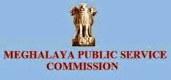 Meghalaya PSC Recruitment for 290 Posts,April 2015