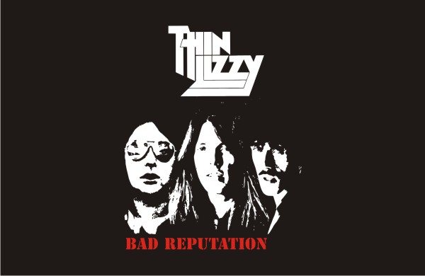 thin_lizzy-bad_reputation_front_vector