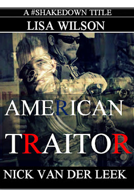Hard-hitting, grueling, controversial. AMERICAN TRAITOR interrogates the American Sniper murderer