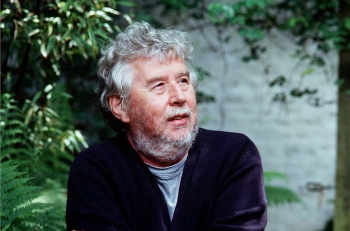 Sir Harrison Birtwistle - photo credit Chlala Arena