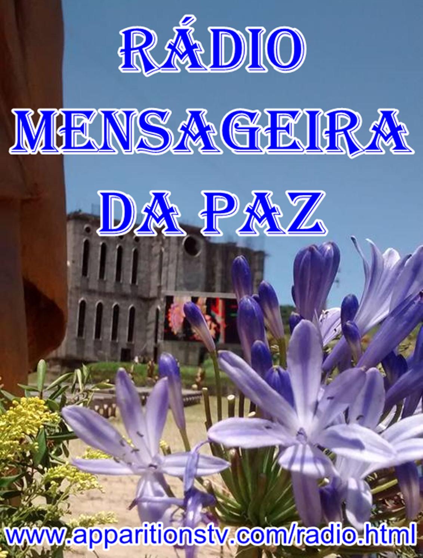 RÁDIO 'MENSAGEIRA DA PAZ'