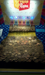 coin drop game price is right