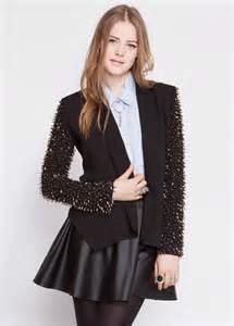 Model Blazer terbaru untuk wanita