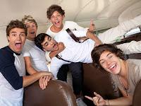Bio One Direction - MizTia Respect