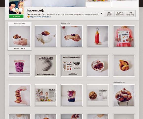 havermoutje op instagram