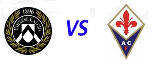อูดิเนเซ่  vs  ฟิออเรนติน่า - Chokdeesports.com