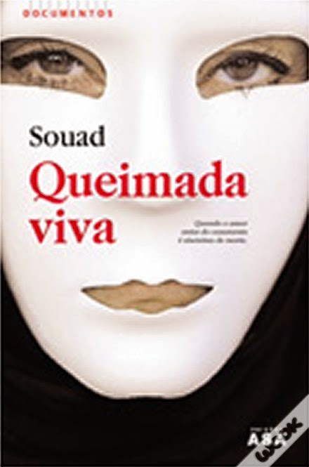 Queimada viva de Souad