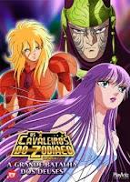 Cavaleiros do Zodíaco: A Grande Batalha Dos Deuses Download Filme