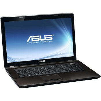 Asus K73E-A1 17.3 inch Core i3-2310M