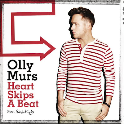 Photo Olly Murs - Heart Skips A Beat (feat. Rizzle Kicks) Picture & Image