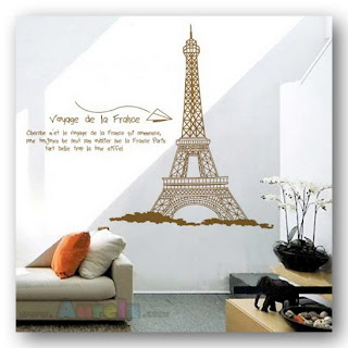 brown eiffel AY9119
