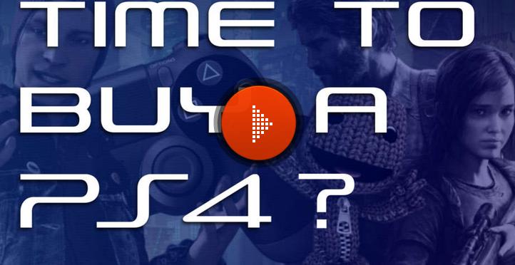 Sony tập trung vào PS4 để tăng lợi nhuận