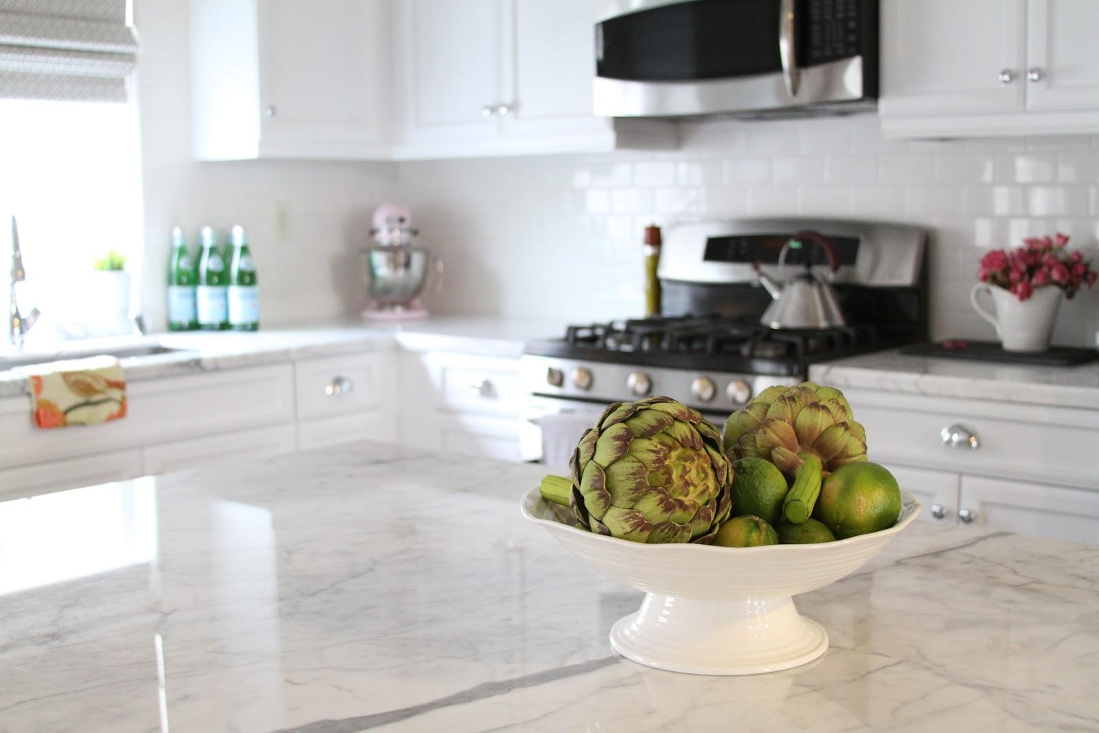 Decorgreat: FINALLY! My Kitchen Reveal